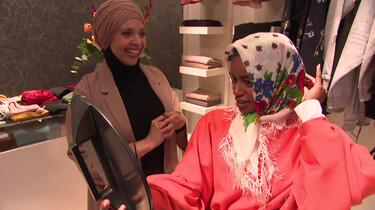 Waarom dragen veel moslima's een hoofddoek?: Uit eerbied en om zichzelf uit te drukken