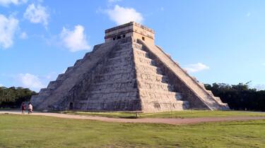De wereld rond: Mexico
