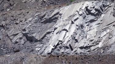 Waar komt ijzererts vandaan?: Gewonnen uit de grond