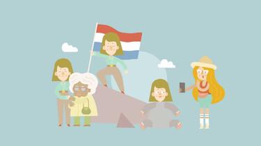 Clipphanger: Hoe word je minister-president van Nederland?