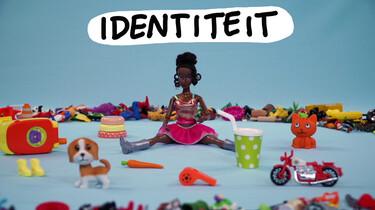 Wat betekent identiteit?: Alles wat je meemaakt vormt je persoonlijkheid