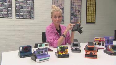 Hoe werkt een directklaarcamera?: Afdrukken, wachten en klaar is je foto