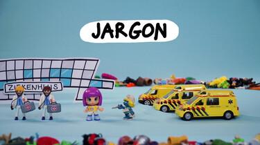 Wat is jargon?: Een eigen taaltje voor elke beroepsgroep