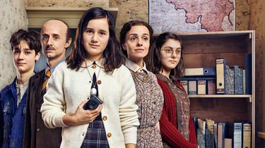 Het videodagboek van Anne Frank: Onderduiken