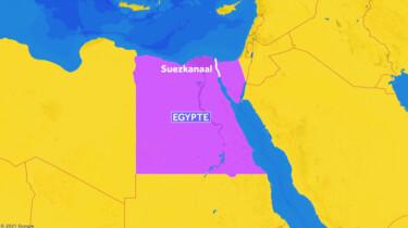 Wat is het Suezkanaal?