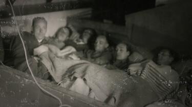 Waar doken Joden onder?: Verborgen in geheime ruimtes