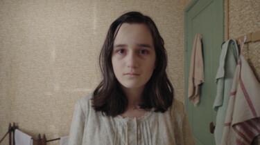 Het videodagboek van Anne Frank: Ontdekt