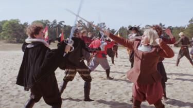 Wat is het begin van de 80-jarige Oorlog?: Slag bij Oosterweel in plaats van Slag bij Heiligerlee