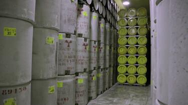 Waar begraven we ons kernafval?: Gegoten in beton en diep onder de grond