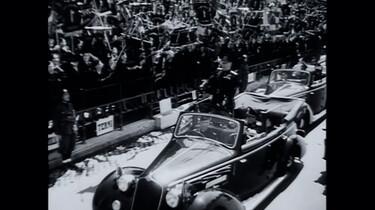 Hoe kon Mussolini zo groot worden?: Fascisme in Italië