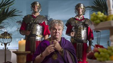 Welkom bij de Romeinen: Nero (afl. 4)