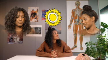 Het Klokhuis: Master je mind - Optimisme