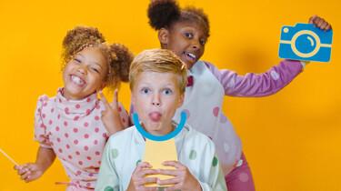 Kinderen voor Kinderen: Worden wat je wil