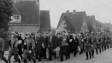De razzia van Putten: Een vergeldingsactie van de Duitsers