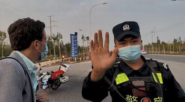 Nieuwsuur in de klas: Oeigoeren onderdrukt in China