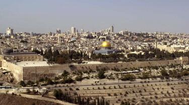 De wereld rond: Israël