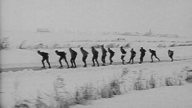 De Elfstedentocht van 1963: De tocht der tochten
