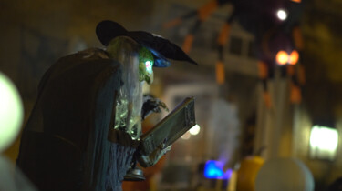 Hoe is Halloween ontstaan?