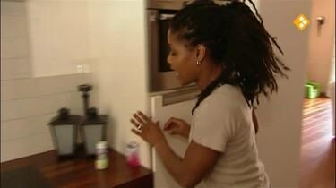 Het Klokhuis: Huishoudelijk afval