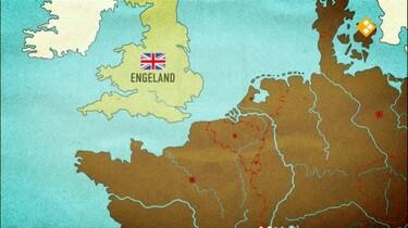 13 in de oorlog: Arnhem