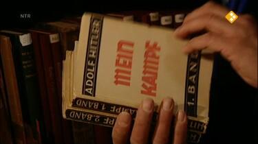 Literatuurgeschiedenis 20e eeuw: Europese tragedies