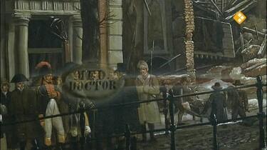 Literatuurgeschiedenis 19e eeuw: Durf te denken (1800-1830)