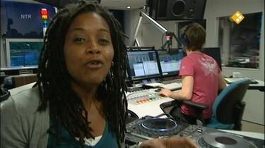 Het Klokhuis: Radio maken