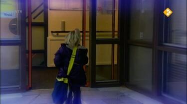 Het Klokhuis: Blinden- en slechtzienden school