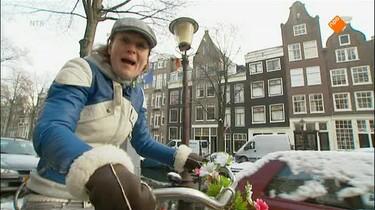 Het Klokhuis: Daan Remmerts de Vries