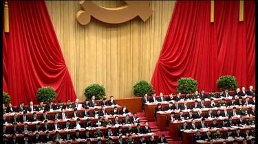 De regering van China