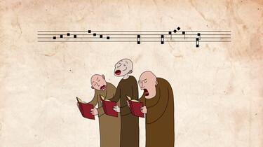 Clipphanger: Hoe zijn muzieknoten ontstaan?