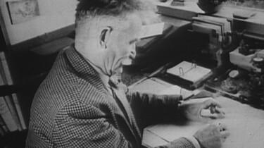 Vlaamse schrijvers in de Eerste Wereldoorlog