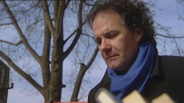 Schrijvers in bezet Nederland