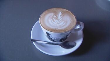 Luxe koffie en aanverwante producten