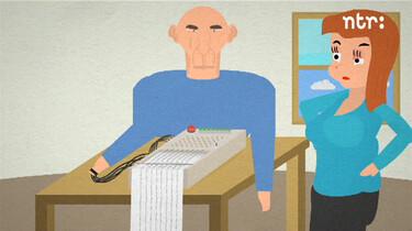 Clipphanger: Hoe werkt een leugendetector?