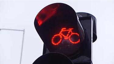 Hoe werken verkeerslichten?