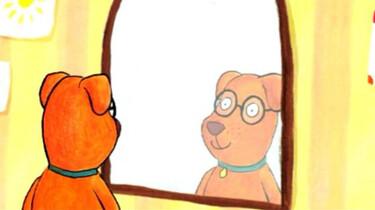 Mijn bril