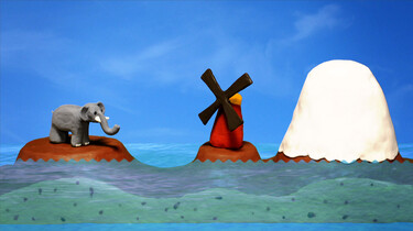 Onderzoek naar zeespiegelstijging