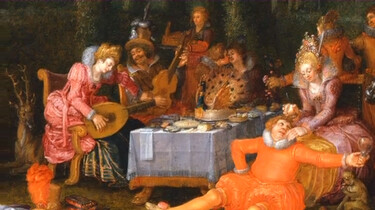Muziek in de Gouden Eeuw
