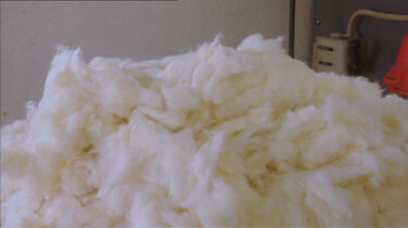 Hoe worden dekbedden gemaakt?