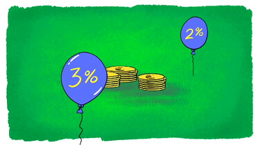 Clipphanger: Wat is inflatie?