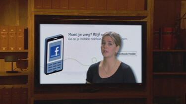 Privacy op sociale netwerken