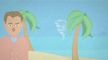 Clipphanger: Hoe ontstaat een orkaan?