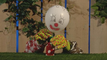 Clown maken