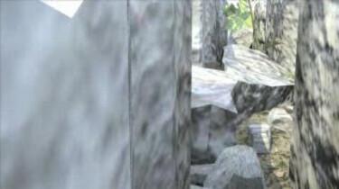 Verwering van gesteente