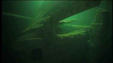 Geschiedenis uit scheepswrakken