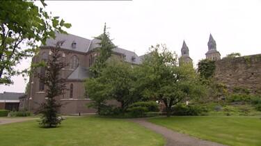 Leven in een klooster