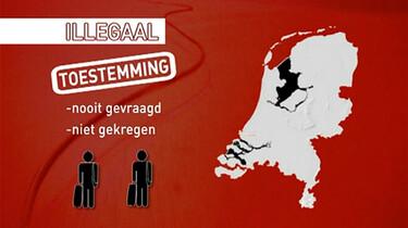Illegaal in Nederland