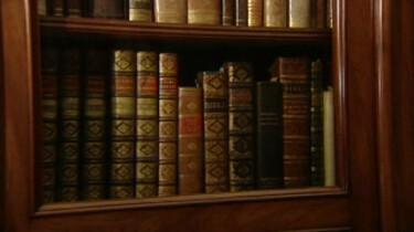 Boekproductie in de Middeleeuwen