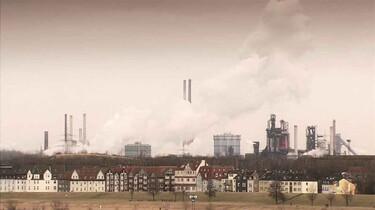 Wat is het Ruhrgebied?